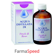 petali rose acqua distill 250m