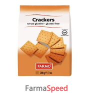 farmo crackers 200g