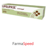 LIPOLIPASE CREMAGEL 150ML