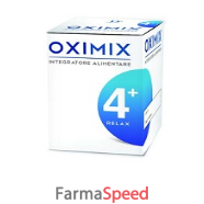 oximix 4+ relax 40cps