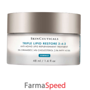 skinceuticals cor triple lipid