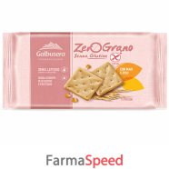 zerograno cracker 190 g