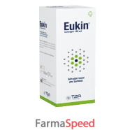EUKIN SCIROPPO TOSSE 150MG