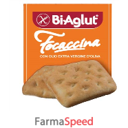 biaglut focaccina 50 g