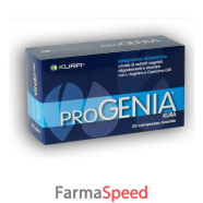 PROGENIA 30 COMPRESSE  RIVESTITE 1,35 G