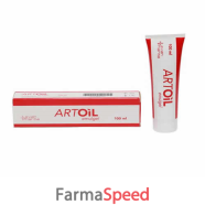 ARTOIL EMULGEL 100 ML