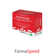 THERAHERP THERAPET 30 BUSTINE