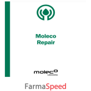 moleco repair gel riparatore 125 ml