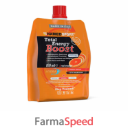 total energy boost red orange 100 ml