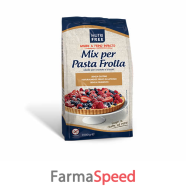 nutrifree mix pasta frolla 1 kg