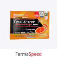 total energy recovery orange 40 g