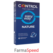 control new nat easy way 6pz