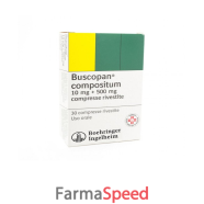 buscopan compositum*30cpr riv