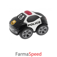 ch gioco turbo team polizia