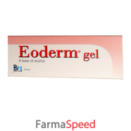 eoderm gel tubo 30ml