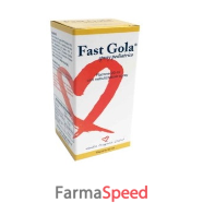 fast gola spray ped 20ml