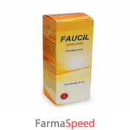 faucil spray orale 20ml