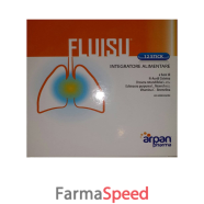 FLUISU 12STICK 10ML