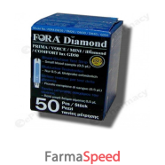 fora diamond/gd50 50str