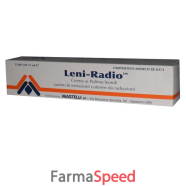 leni-radio crema tubetto 75ml
