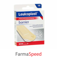leukoplast barrier 72x22 10pz