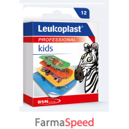 leukoplast kids 63x38 12pz