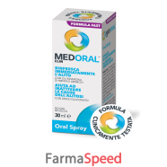 medoral clin spray 30ml