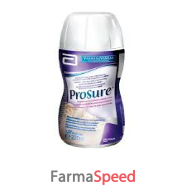 prosure vaniglia 220ml