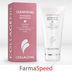 collagenil cleansing detergente restitutivo 200 ml