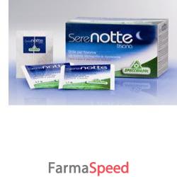 serenotte tisana 15 filtri