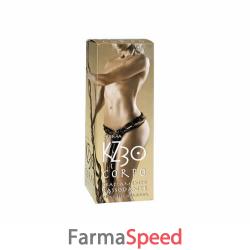 kz30 crema corpo 200 ml