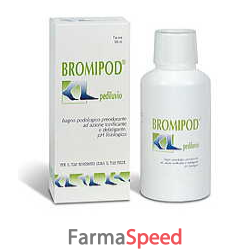 bromipod pedil defatic 500ml