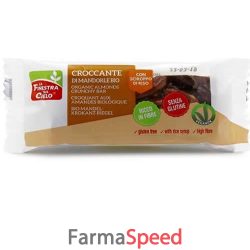 croccante nocciole 30 g