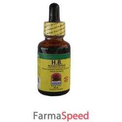 hb biancospino 30 ml