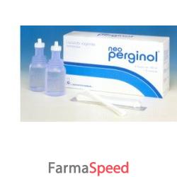 neoperginol lavanda vaginale 5flaconi da 100ml