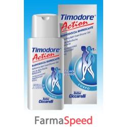 timodore action bagnodoccia 200 ml