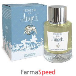 profumo 50 ml angeli