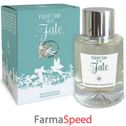 profumo 50 ml fate