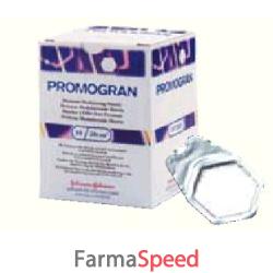 medicazione matrice modulante di proteasi promogran large 123cmq 5 pezzi