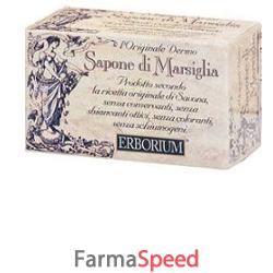 sapone marsiglia 200g