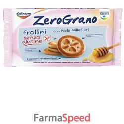 zerograno biscotti 260 g