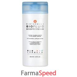 bioformula bio fluid body cream
