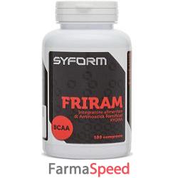 friram 200 compresse 214 g