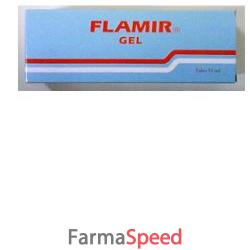 flamir gel tubo 75ml