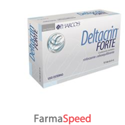pharcos deltacrin forte 10 fiale 8 ml