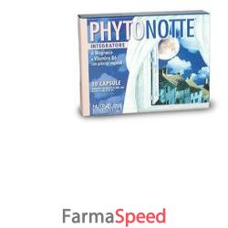 phytonotte integratore 30 capsule