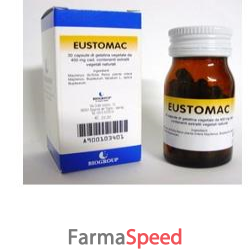 eustomac 30 capsule 550 mg