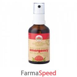 emergency new spr amb crp 50ml