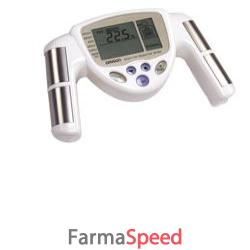omron misuratore massa adiposa bf-306