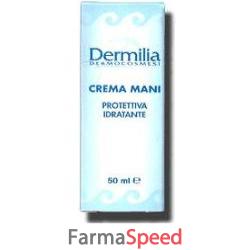 dermilia cr mani 50ml tubo